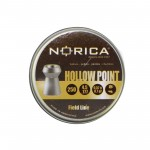 Norica Hollow Point Hohlspitz-Diabolos - Kal. 4,5mm glatt - 250