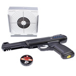 LP P-900 IGT Set Gamo 4,5F