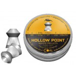 COAL Hollow Point 4,5mm geriffelt 500 Stk